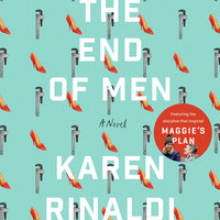 The End of Men - Karen Rinaldi