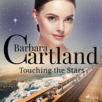 Touching the Stars - The Pink Collection 35 (unabridged) - Barbara Cartland