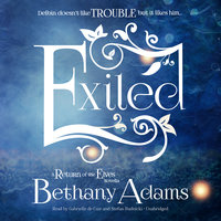 Exiled - Bethany Adams