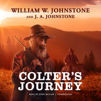 Colter's Journey - J.A. Johnstone,William W. Johnstone