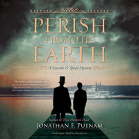 Perish from the Earth - Jonathan F. Putnam