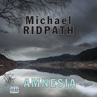 Amnesia - Michael Ridpath