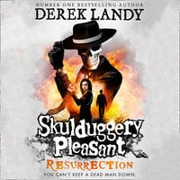Resurrection - Derek Landy