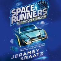 The Moon Platoon - Jeramey Kraatz