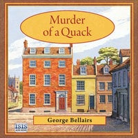Murder of a Quack - George Bellairs