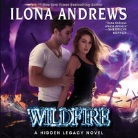 Wildfire - Ilona Andrews
