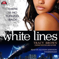 White Lines - Tracy Brown