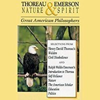 Thoreau & Emerson - Ralph Waldo Emerson,Henry David Thoreau