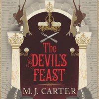 The Devil's Feast - M.J. Carter
