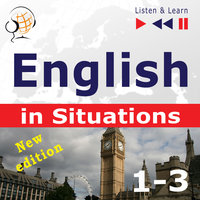 English in Situations. 1-3 – New Edition - Dorota Guzik,Joanna Bruska,Anna Kicińska