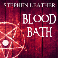 Blood Bath - Stephen Leather