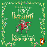 Father Christmas's Fake Beard - Terry Pratchett
