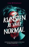 Kunsten at være normal - Lisa Williamson