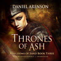 Thrones of Ash - Daniel Arenson