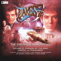 Blake's 7 - The Liberator Chronicles Volume 12 - Guy Adams, Andy Lane