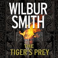 The Tiger's Prey - Wilbur Smith