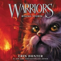 Warriors #4: Rising Storm - Erin Hunter