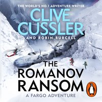 The Romanov Ransom - Clive Cussler,Robin Burcell