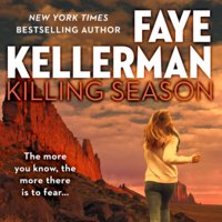 Killing Season - Faye Kellerman