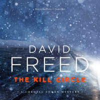 The Kill Circle - David Freed