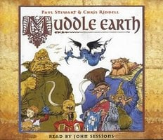 Muddle Earth - Paul Stewart,Chris Riddell