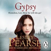 Gypsy - Lesley Pearse