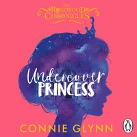 Undercover Princess - Connie Glynn