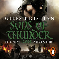 Raven 2: Sons of Thunder - Giles Kristian