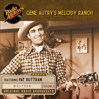Gene Autry's Melody Ranch, Volume 2 - Various Authors
