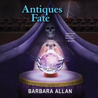 Antiques Fate - Barbara Allan