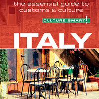 Italy - Culture Smart! - Barry Tomalin