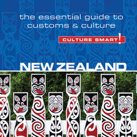 New Zealand - Culture Smart! - Sue Butler
