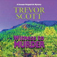 Witness to Murder - Trevor Scott