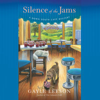 Silence of the Jams - Gayle Leeson