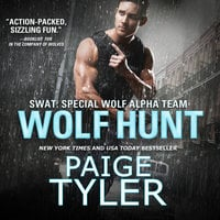 Wolf Hunt - Paige Tyler