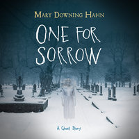 One for Sorrow - Mary Downing Hahn
