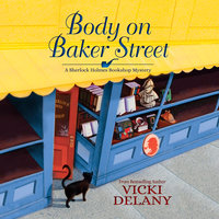Body on Baker Street - Vicki Delany
