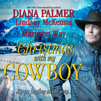 Christmas with My Cowboy - Diana Palmer