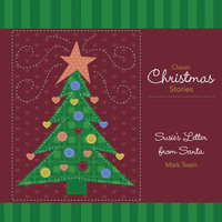 Susie's Letter from Santa - Mark Twain