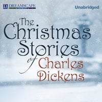 The Christmas Stories of Charles Dickens - Charles Dickens