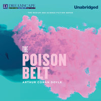 The Poison Belt - Sir Arthur Conan Doyle