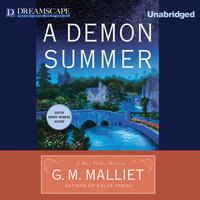 A Demon Summer - G.M. Malliet