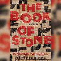 The Book of Stone - Jonathan Papernick