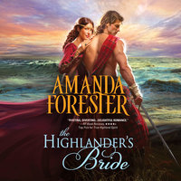 The Highlander's Bride - Amanda Forester