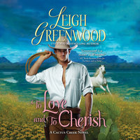 To Love and to Cherish - Leigh Greenwood