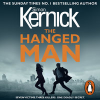 The Hanged Man - Simon Kernick