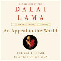An Appeal to the World - Dalai Lama,Franz Alt