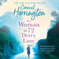The Woman at 72 Derry Lane - Carmel Harrington