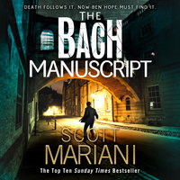 The Bach Manuscript - Scott Mariani