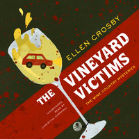 The Vineyard Victims - Ellen Crosby
